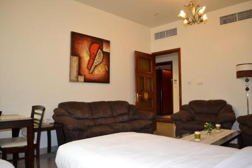 Abu Dhabi Plaza Hotel Apartments photo 62