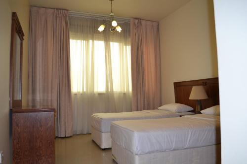 Abu Dhabi Plaza Hotel Apartments photo 63