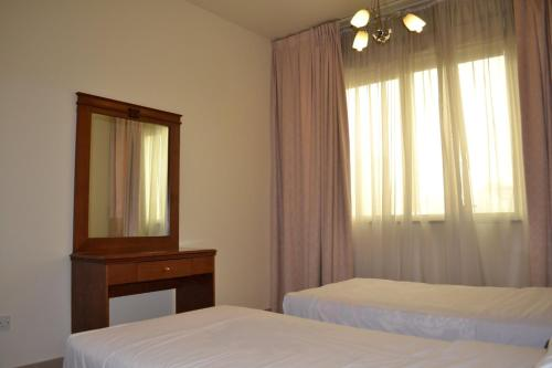 Abu Dhabi Plaza Hotel Apartments photo 31