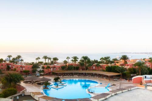 . Balina Paradise Abu Soma Resort