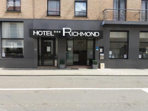 . Hotel Richmond