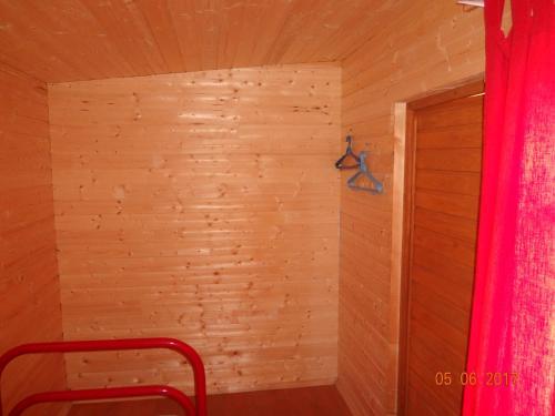 Гостевой дом на Волге Дом с 1 спальней
