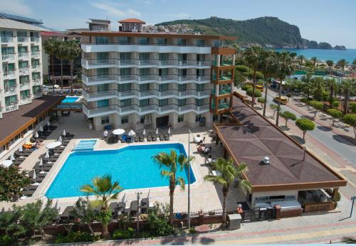 Riviera  & Spa, Pension in Alanya
