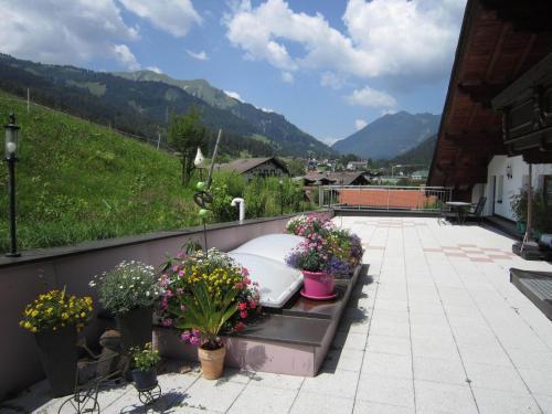 Фото отеля Ferienhaus Olympia