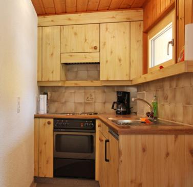 Ferienappartements Beck - Apartment - Malbun