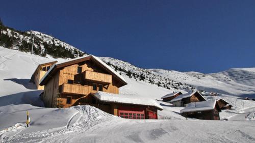 Ferienappartements Beck, Liechtenstein