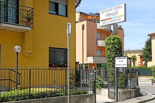 Bed & Breakfast B&b Amalfi
