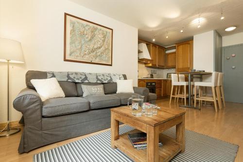 Apartment Balme 2 Chamonix