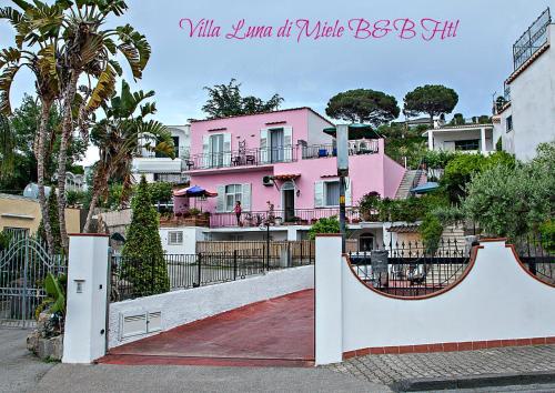 Villa Luna Di Miele