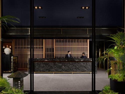 Nobu Hotel Shoreditch photo 11