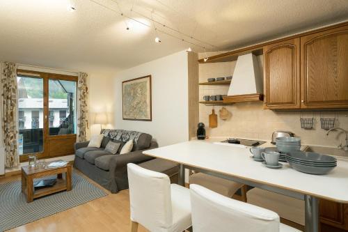 . Apartment Balme 2