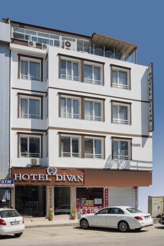 . Divan Otel Antakya