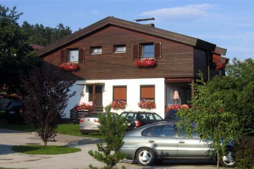 . Ferienhaus Isabella