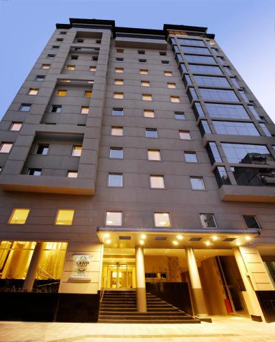 __{offers.Best_flights}__ Land Plaza Hotel