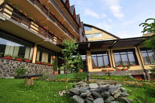 . Mistral Resort