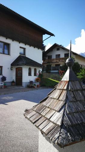 Ferienhaus Heiderand Schladming