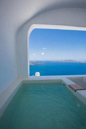 Foto - Chic Hotel Santorini