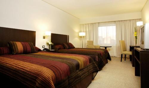 Фото отеля Land Plaza Hotel
