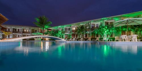 . Oceano Praia Hotel