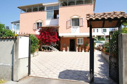 Hotel Bed and Breakfast Elisabetta