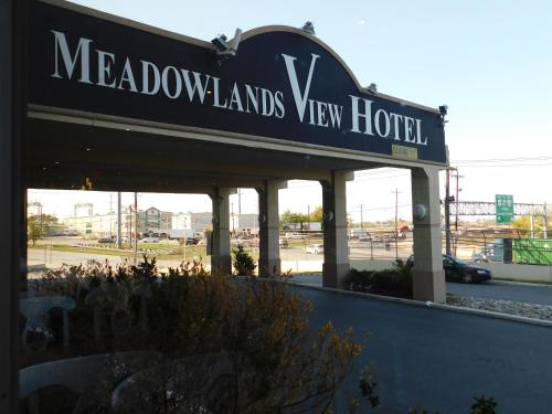 Meadowlands View Hotel - Union City, New Jersey