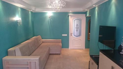 Apartment On Krutaya Doroga, Kislovodsk, Russia