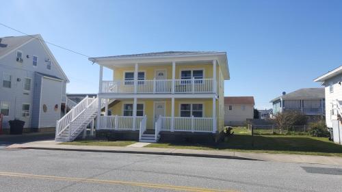 Bungalow 10 - Ocean City, MD 21842