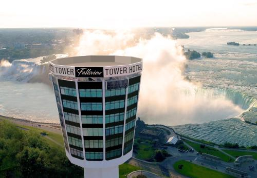 Tower Hotel at Fallsview