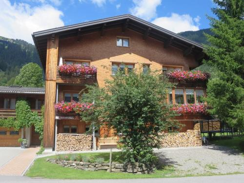 Haus Manser Au/Schoppernau