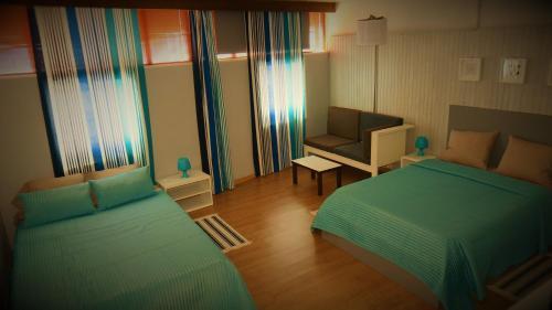 White Apartment, Porto