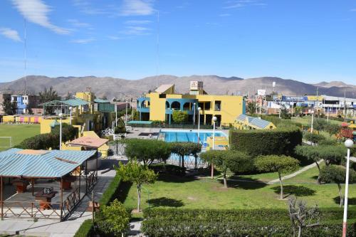 HotelHotel Conafovicer Arequipa