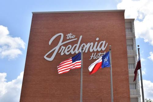 . The Fredonia Hotel