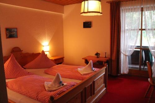 . Hotel Schäfflerhof