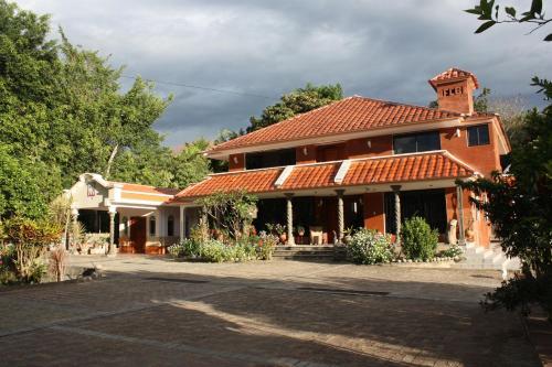 . Garden House