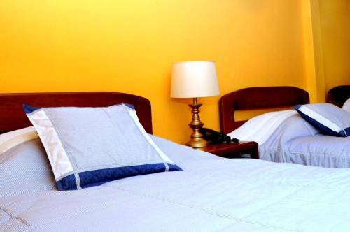 Hotel Hostal Vista Amazonas