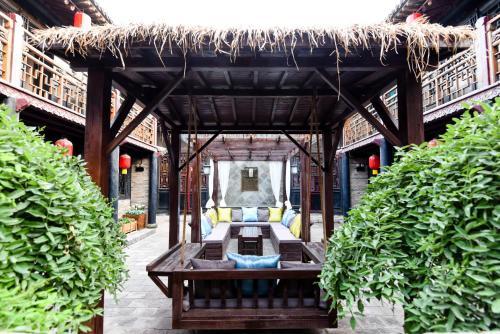 . Elsewhere Hotel Leifu Branch Pingyao