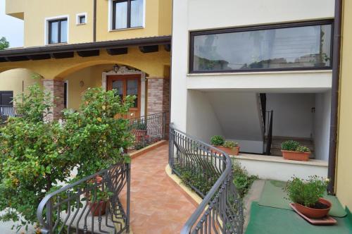. Hotel Duca Di Calabria