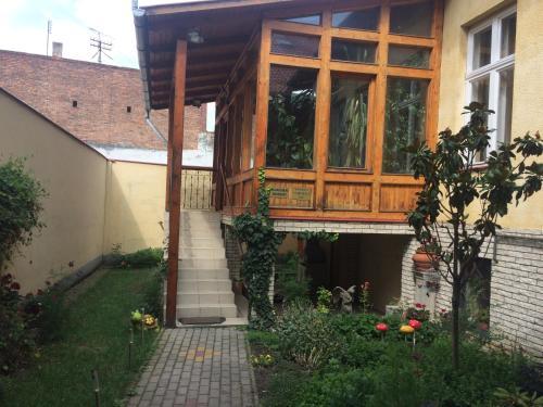 Lyrius Vendégház - Debrecen in Debrecen