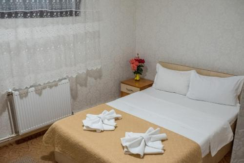 Motel Don Tomaso, Vaslui