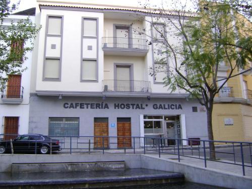 . Hostal Galicia