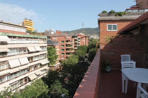Apartamentos Ganduxer photo 125