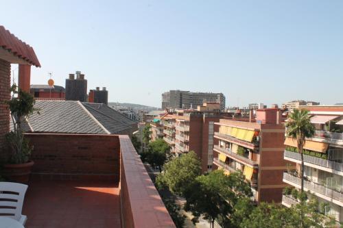 Apartamentos Ganduxer photo 129