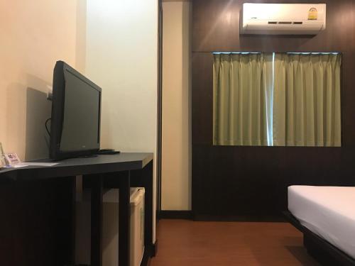 Taraplace Hotel Bangkok photo 46