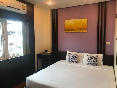 Taraplace Hotel Bangkok photo 47