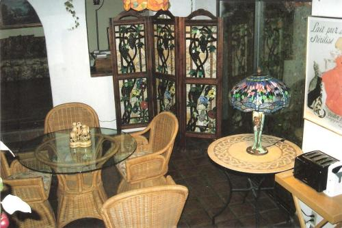 Spanish Villa Inn - Saint Helena, CA CA 94574