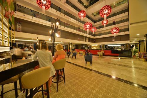 Side Seaden Valentine Resort & Spa - Adult Only +16 tek gece fiyat