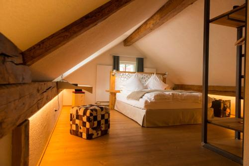 Boutique Hotel The River House - Andermatt