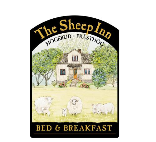 . The Sheep Inn B&B