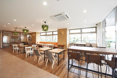 Hotel Sun Clover Koshigaya Eki mae image
