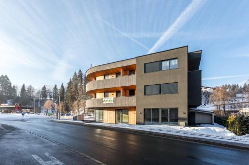 Ferienappartment Rosenegg Fieberbrunn
